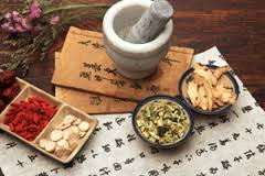 Traditional Chinese Medicine and Herbal Formulas
