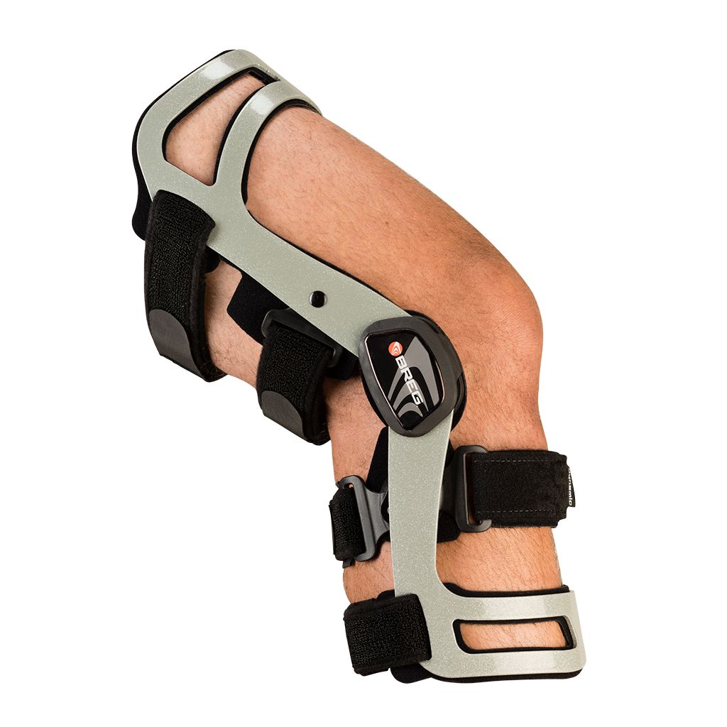 Breg Axiom Custom Knee Brace