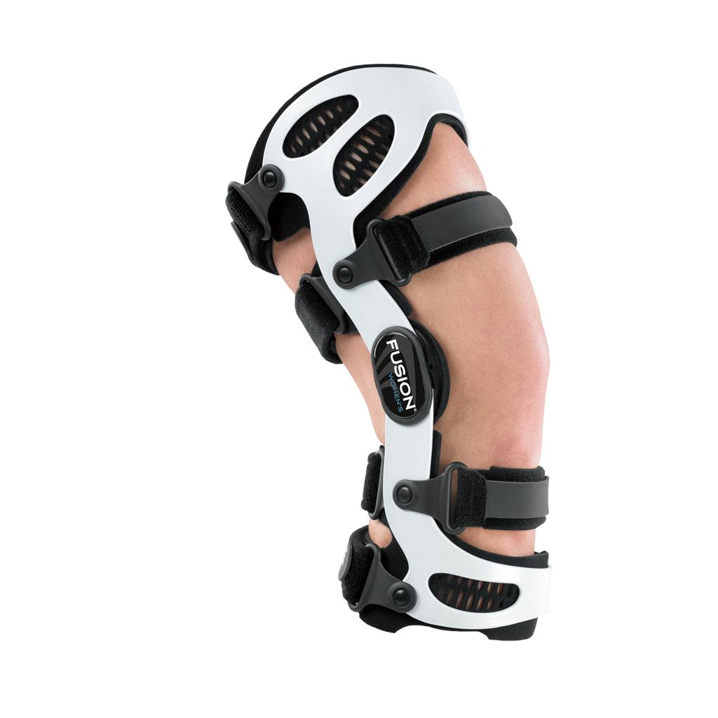 Breg Custom Fusion Womens Knee brace