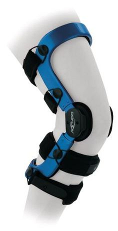 Don Joy Defiance III Custom Knee Brace