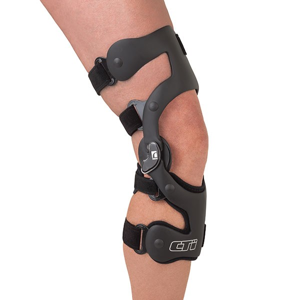 Ossur Custom CTi Knee Brace