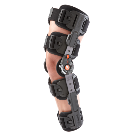 Range of Motion Knee Brace