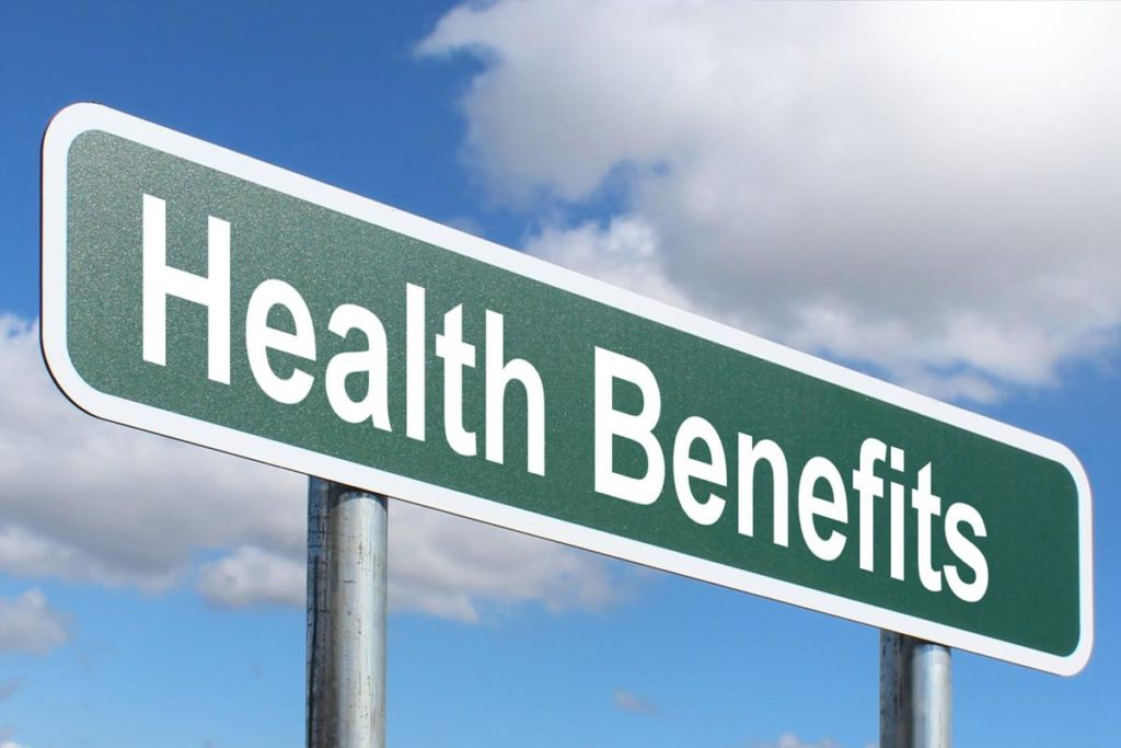Extended Healthcare Benefits