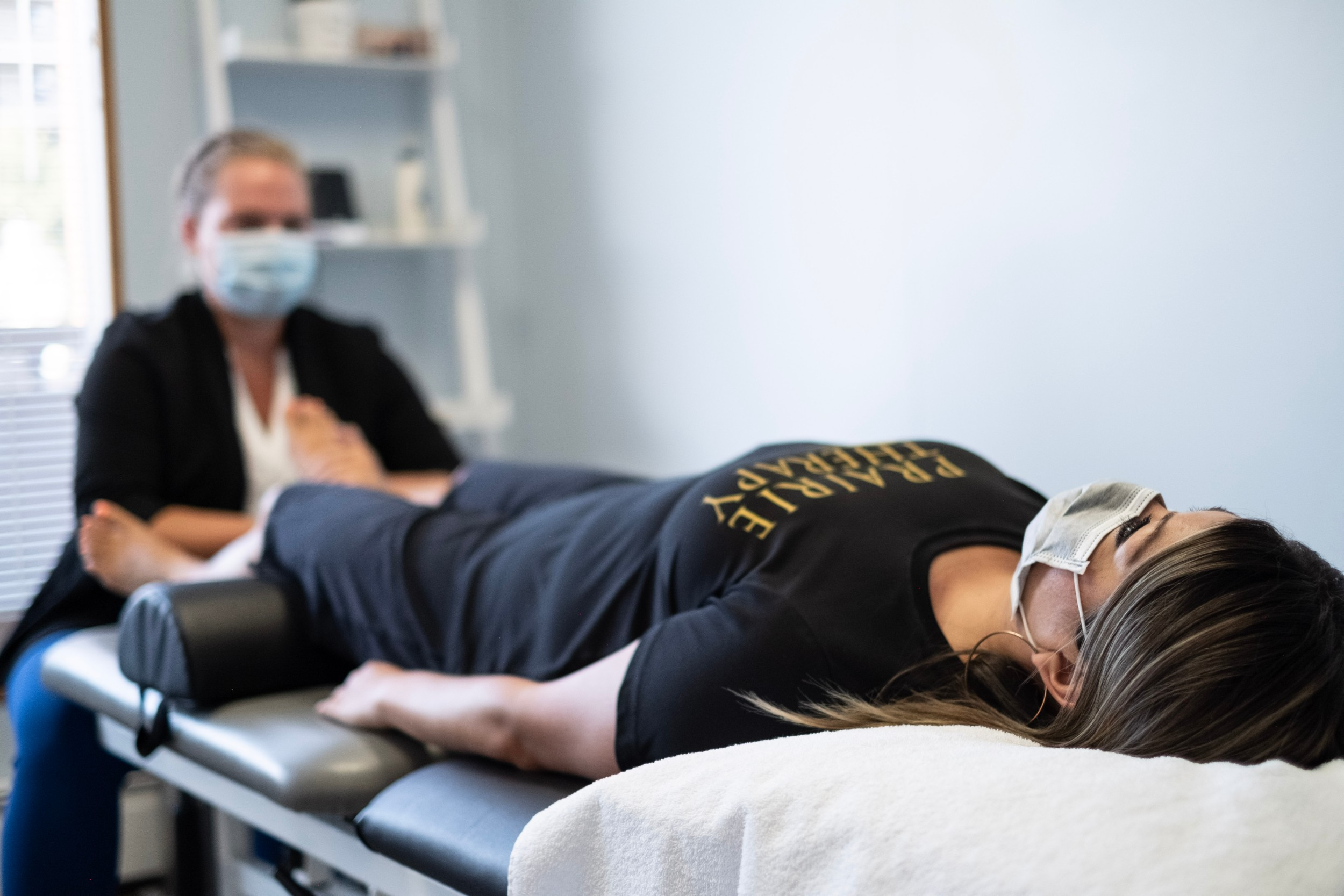Osteopathic Manual Therapy assessment