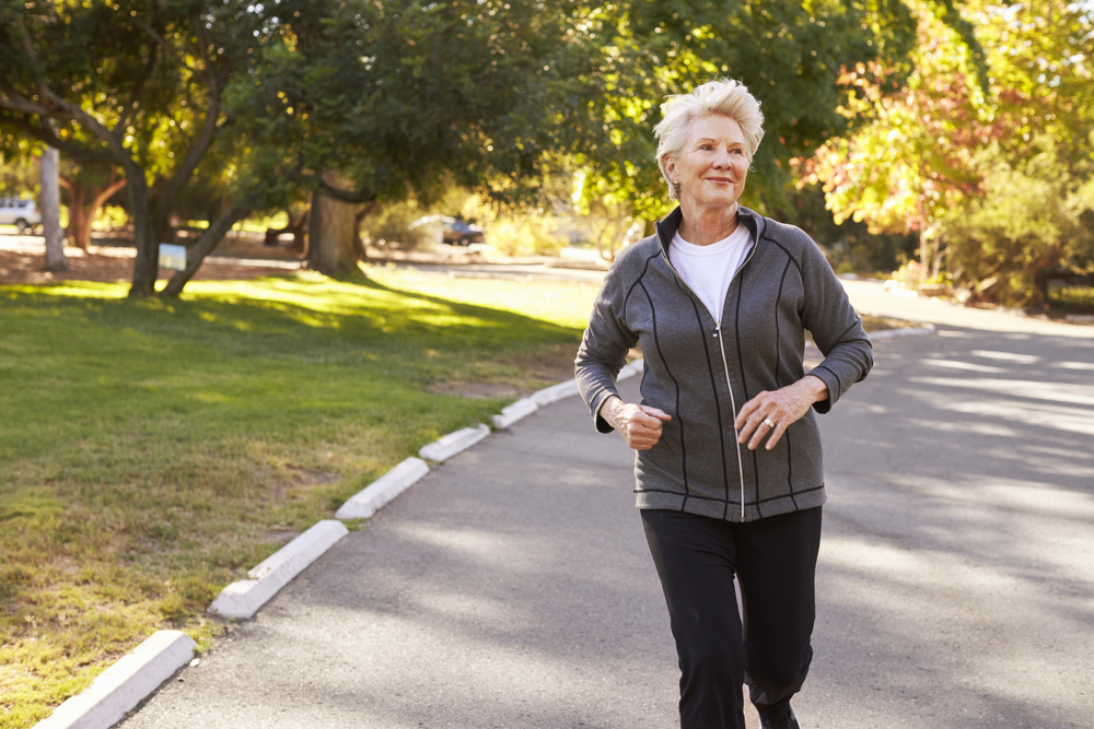 Pelvic Health Physiotherapy - Running